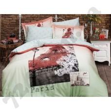 Комплект постельного белья Halley Home Paris