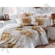 Комплект постельного белья Halley Home Pastel