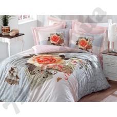 Комплект постельного белья Halley Home Pera