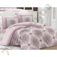 Комплект постельного белья Halley Home Sahra v1