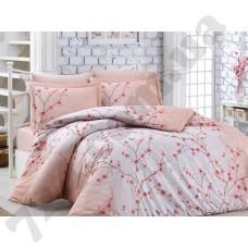 Комплект постельного белья Halley Home Sakura v1