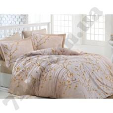 Комплект постельного белья Halley Home Sakura v2