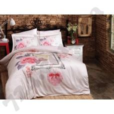 Комплект постельного белья Halley Home Sevgim