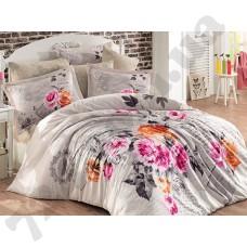 Комплект постельного белья Halley Home Tual v1