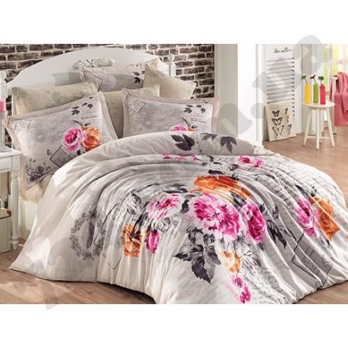 Halley Home Комплект постельного белья Halley Home Tual v1 01004460