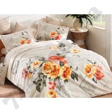 Комплект постельного белья Halley Home Tual v2