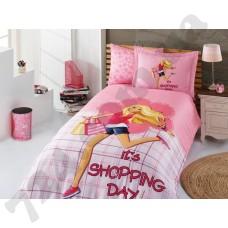 Комплект постельного белья Halley Home Betty