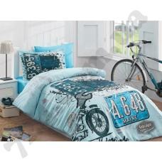 Комплект постельного белья Halley Home Chopper