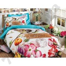 Комплект постельного белья Halley Home Paradise
