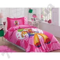Комплект постельного белья Halley Home Prenses