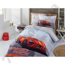 Комплект постельного белья Halley Home Race