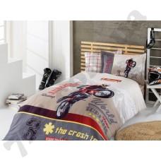Комплект постельного белья Halley Home Rally