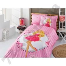 Комплект постельного белья Halley Home Sofy