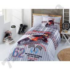 Комплект постельного белья Halley Home Speed