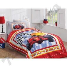 Комплект постельного белья Halley Home Yarisci