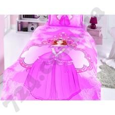 Подростковое постельное белье Gokay Princess Flora