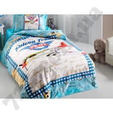 Подростковое постельное белье Gokay Falcon