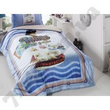 Подростковое постельное белье Gokay Pirates
