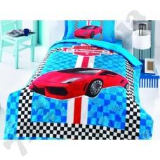 Подростковое постельное белье Gokay Redcar