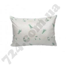 Подушка бамбук/микрофибра 50*70