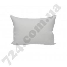 Подушка иск.лебяжий пух/Тик 50*70