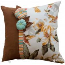 Подушка декоративная Ярема  45х45 см