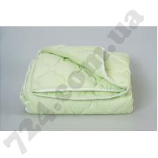Одеяло Merkys зеленое 200х220 см