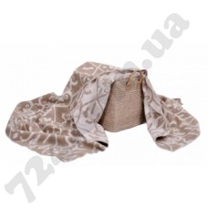 Одеяло-плед WOT Вензеля  145*200 см