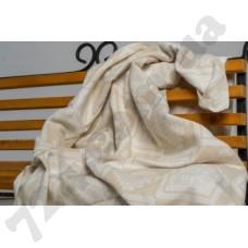 Одеяло-плед WOT Орнамент 140*200 см