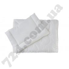 Детское одеяло 100*140 см + подушка 40*60 см