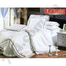Комплект постельного белья LaScala LUX-06 дв