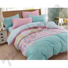 Комплект постельного белья LaScala Y230-694 дв