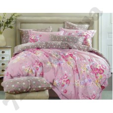 Комплект постельного белья LaScala Y230-710 дв