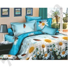 Комплект постельного белья LaScala AB-368 дв