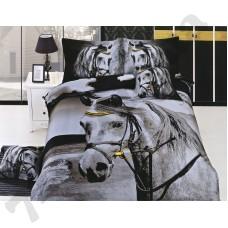 Комплект постельного белья LaScala AB-383 дв
