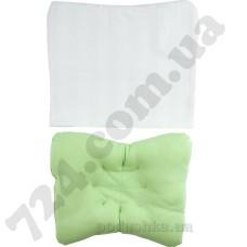 Подушка детская Руно Батерфляй с наволочкой