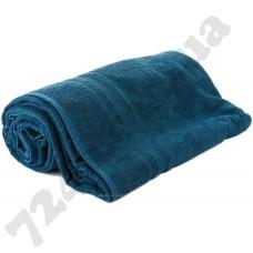 Махровая простынь Bella Donna 160х220 Blue