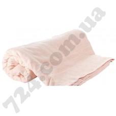 Простынь махровая  Bella Donna BV-T-0001/peach
