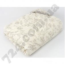 Одеяло шерстяное Shuba wool 140*205 см сатин