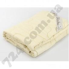 Одеяло шерстяное Shuba wool 140*205см сатин 300м\г
