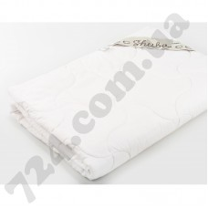 Одеяло хлопковое Shuba cotton 140*205 см 300м\г