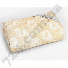 Одеяло на кнопках Shuba wool-cotton 160*215 см