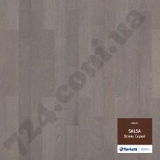 Артикул паркетной доски: Ясень серый