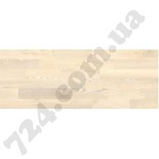 Артикул паркетной доски: Ясень натур белое масло