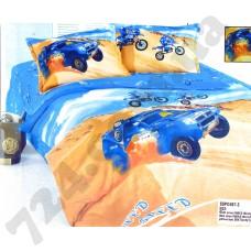 Детское постельное белье SSPD407-3