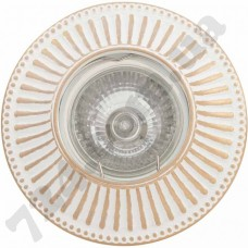 Точечный светильник Wunderlicht 6141-RWH