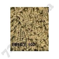 Артикул ковролина: Belize 102