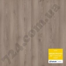 Артикул ламината: Дуб 1-полосный Серый