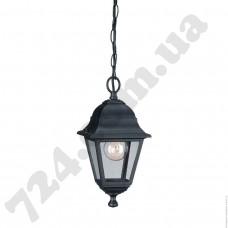 Артикул света: Уличный подвесной светильник Blitz 1421-31