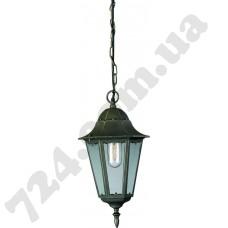 Артикул света: Уличный подвесной светильник Blitz 5020-31